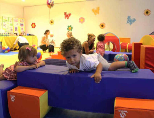 Smart Start Kids @ Dubai