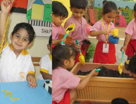 Happy Kids Nursery @ Dubai