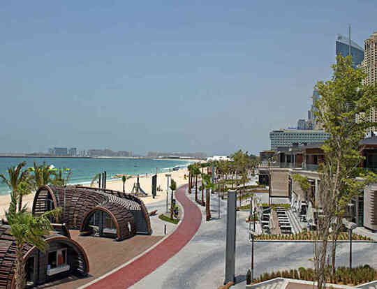 The Beach, JBR @ Dubai