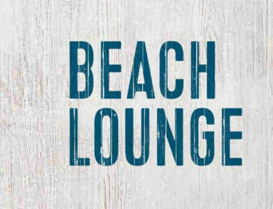 Beach Lounge's Friday Brunch @ Dubai