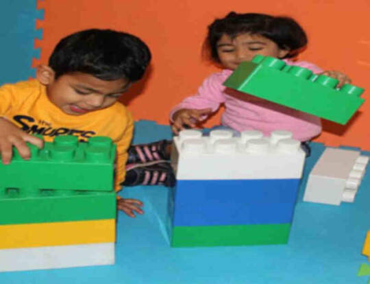 ARTKID Nursery and Daycare @ Dubai