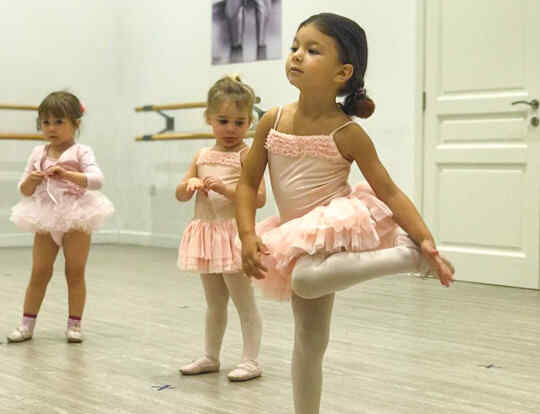Up to 50% off Dance Packages @ Melodica @ Dubai