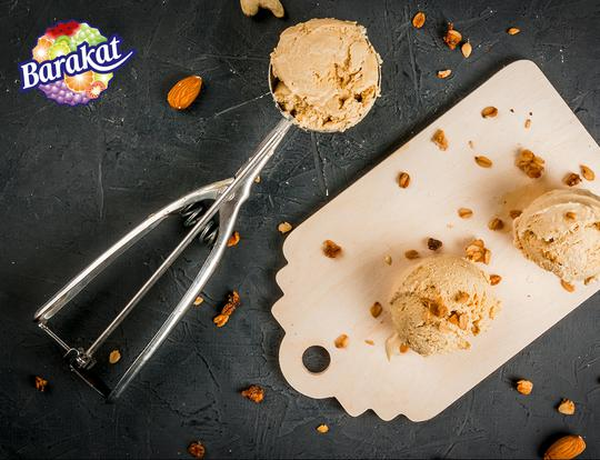 FREE 500ml Ice Cream On All Orders Above AED 150 on Barakat @ Dubai