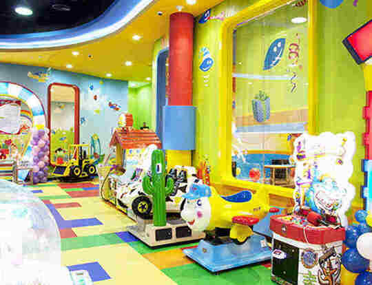 Fun City @ Fujairah