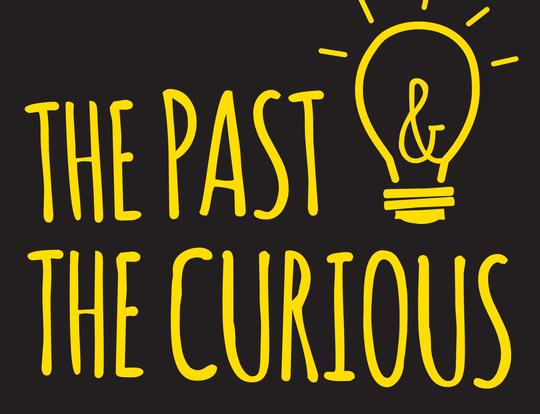 The Past and The Curious History Podcast @ Dubai