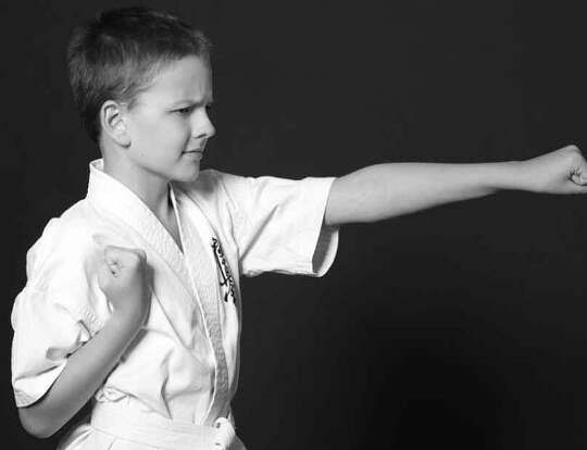 Judo Kids By Romain @ Dubai