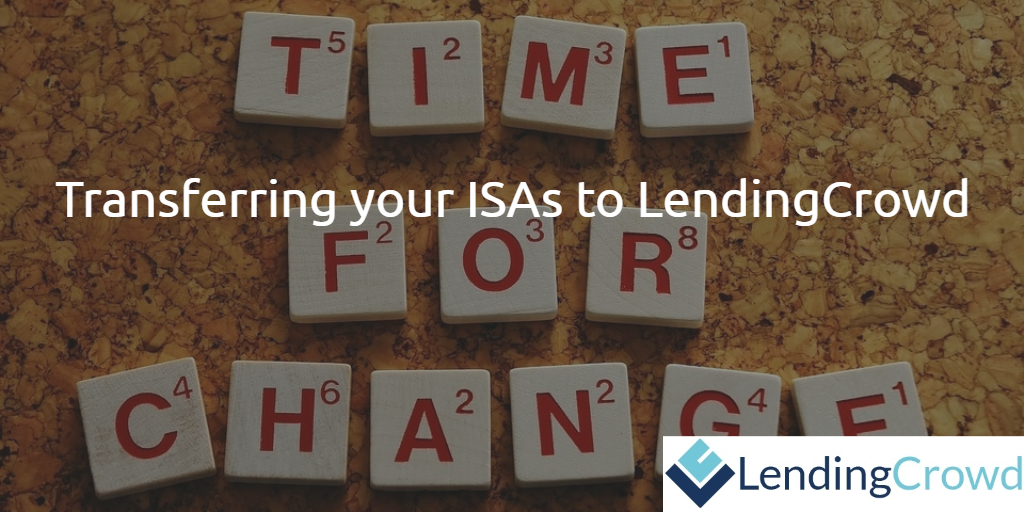Transferring your existing ISAs
