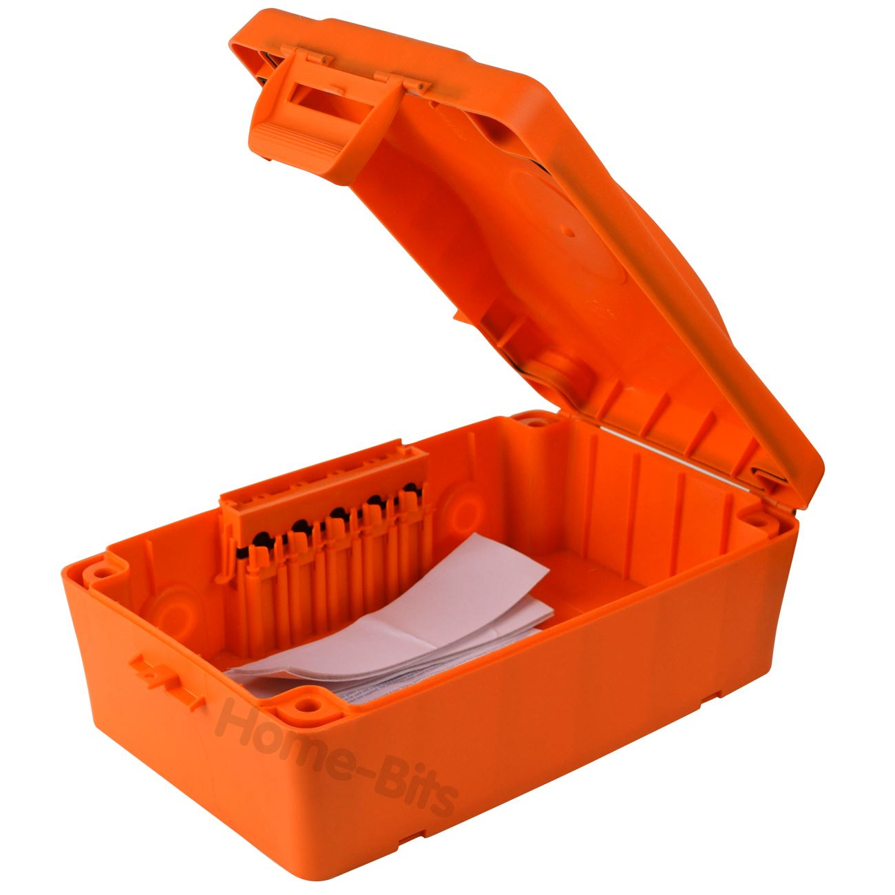 Electrical J Box : Masterplug weatherproof enclosure junction box for outdoor
