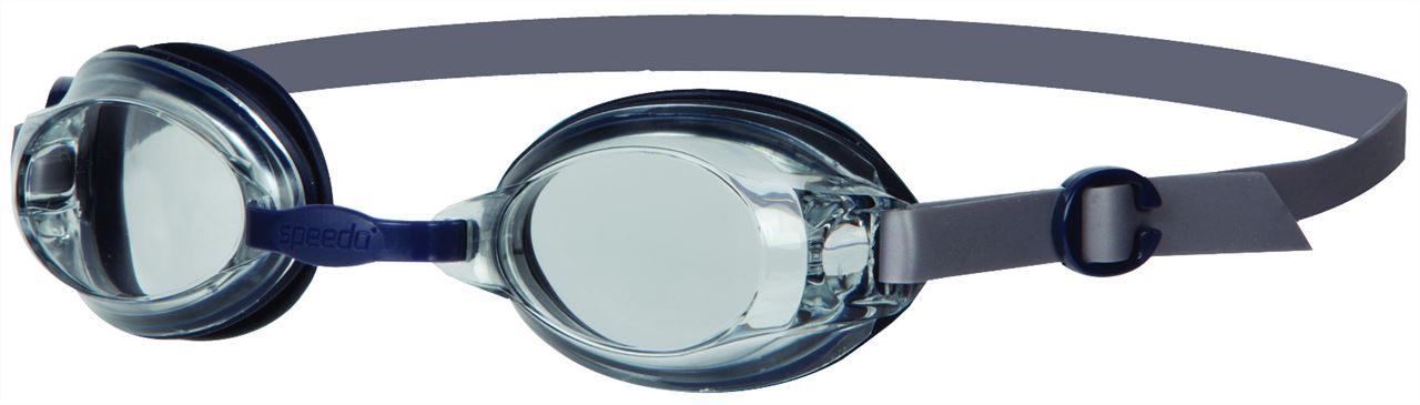 Adult Speedo Jet V2 AU Navyclear Goggles One Size  d20925af787
