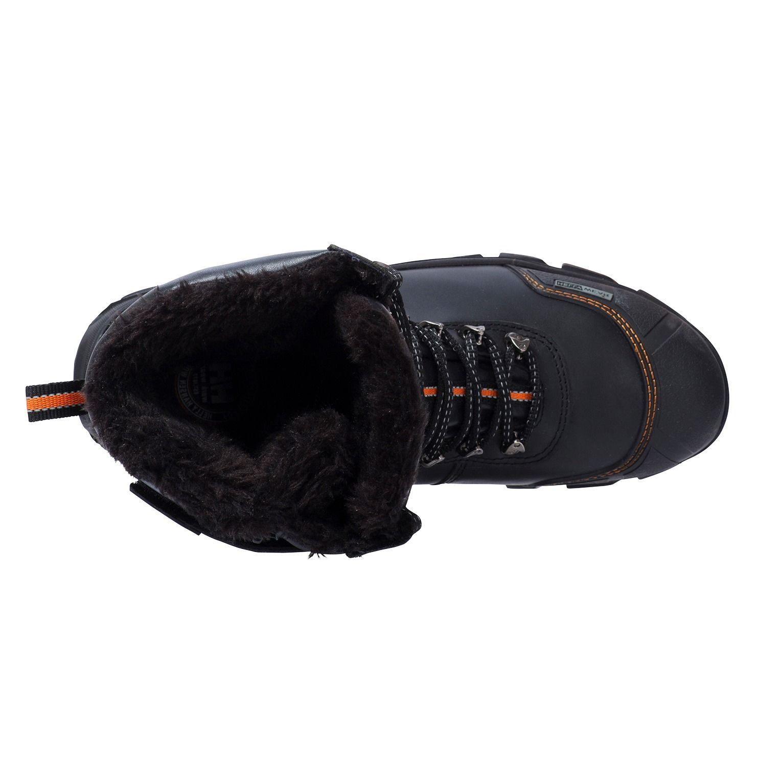 4361212e13343 HELLY HANSEN CHELSEA WINTER INSULATED SAFETY STEEL TOE CAP BOOT ...