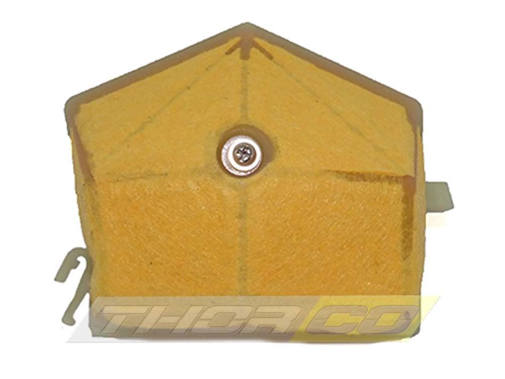 Air Filter W//Mount For Husqvarna 51 55 55 Rancher Chainsaws 503898101