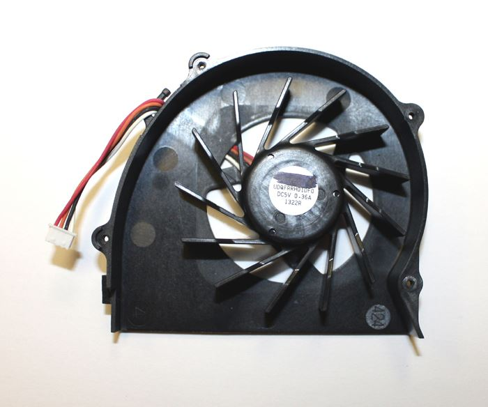 Sony Vaio VPCF11Z1E VPC-F11Z1E// VPCF11Z1E//BI VPC-F11Z1R// Compatible Laptop Fan