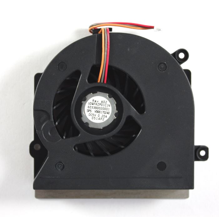 CPU Cooling Fan for ventilateur Toshiba Satellite L50-B-11N
