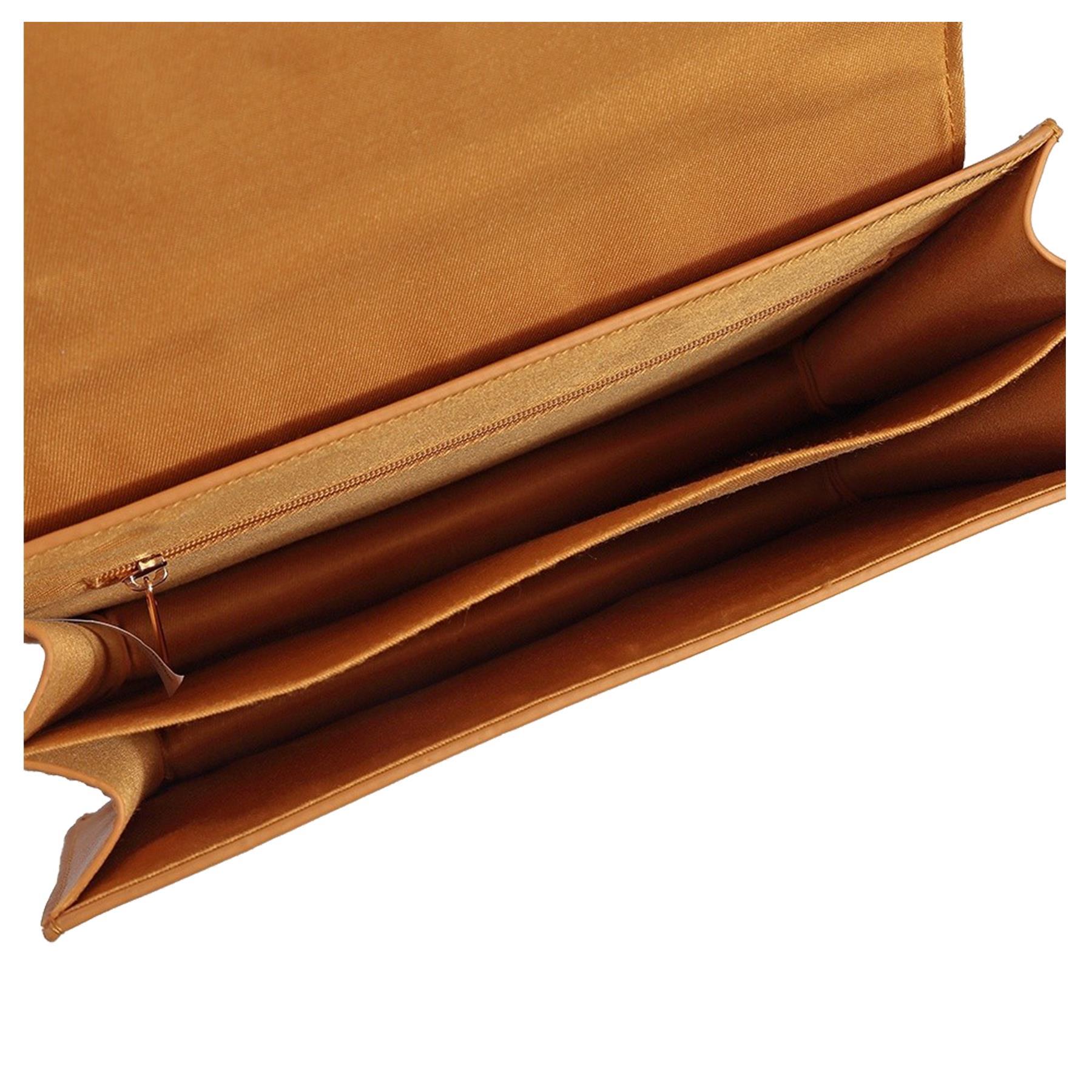 New-Women-s-Faux-Leather-Elegant-Stylish-Fashion-Shoulder-Clutch-Bag thumbnail 10
