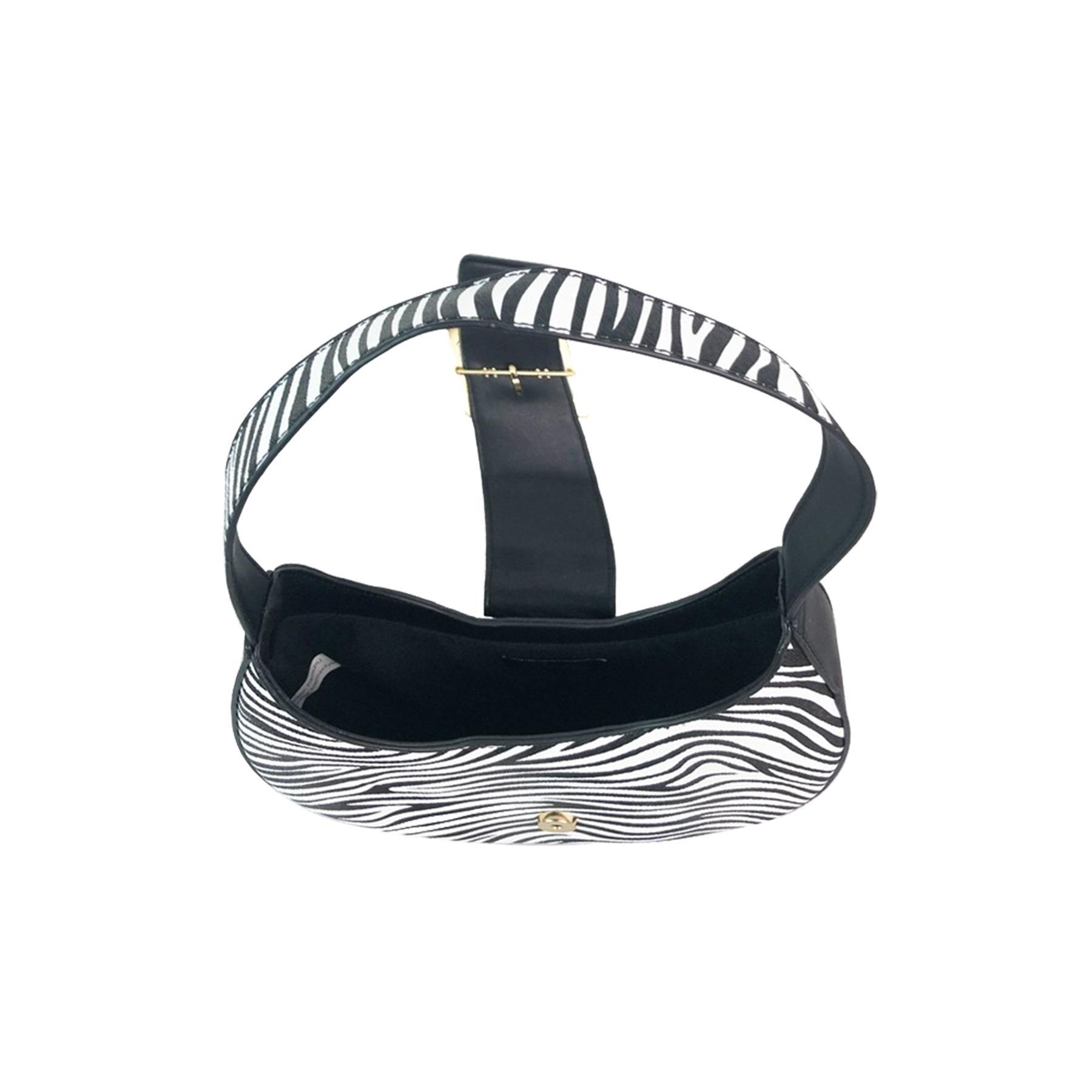 New-Women-s-Zebra-Leopard-Print-Faux-Leather-Fashion-Shoulder-Bags thumbnail 7