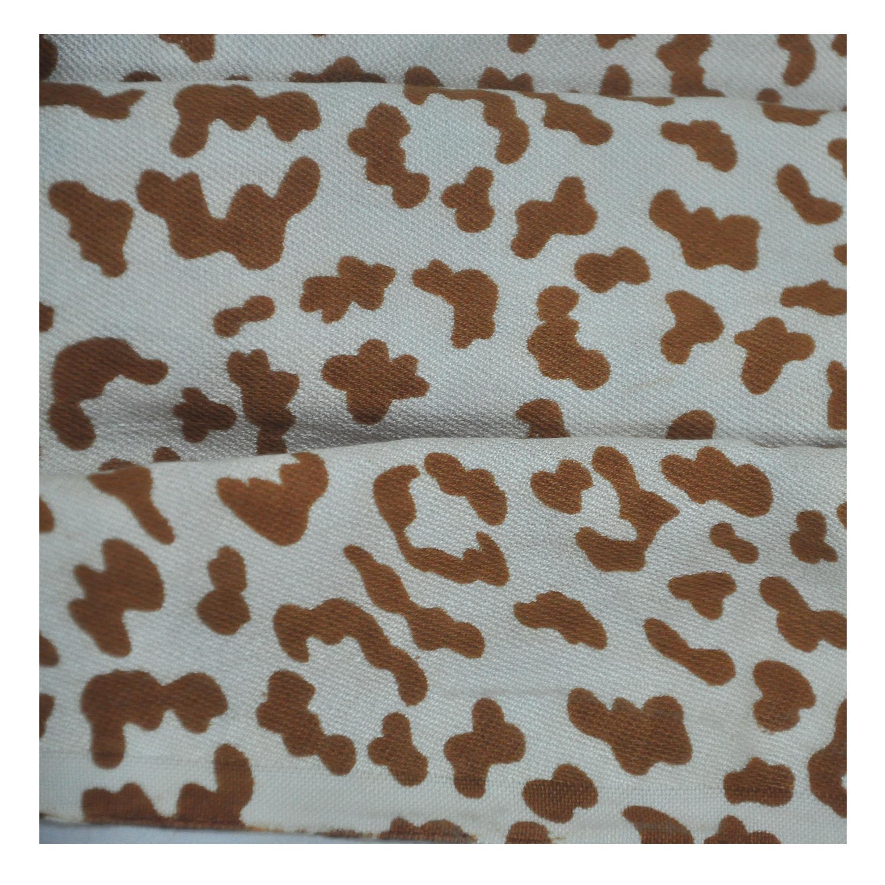 New-Leopard-Animal-Print-Soft-Warm-Winter-Head-Scarf-Shawl-Neck-Wrap thumbnail 3