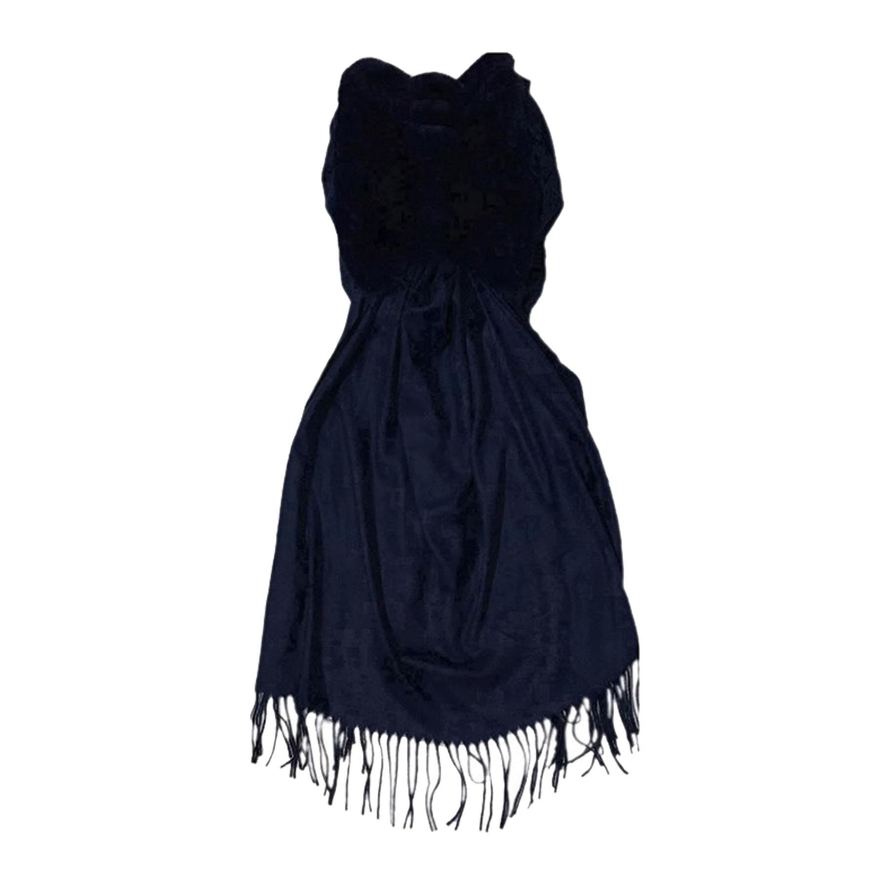 New-Women-s-Soft-Synthetic-Fur-Collar-Stylish-Fashion-Winter-Scarves thumbnail 14