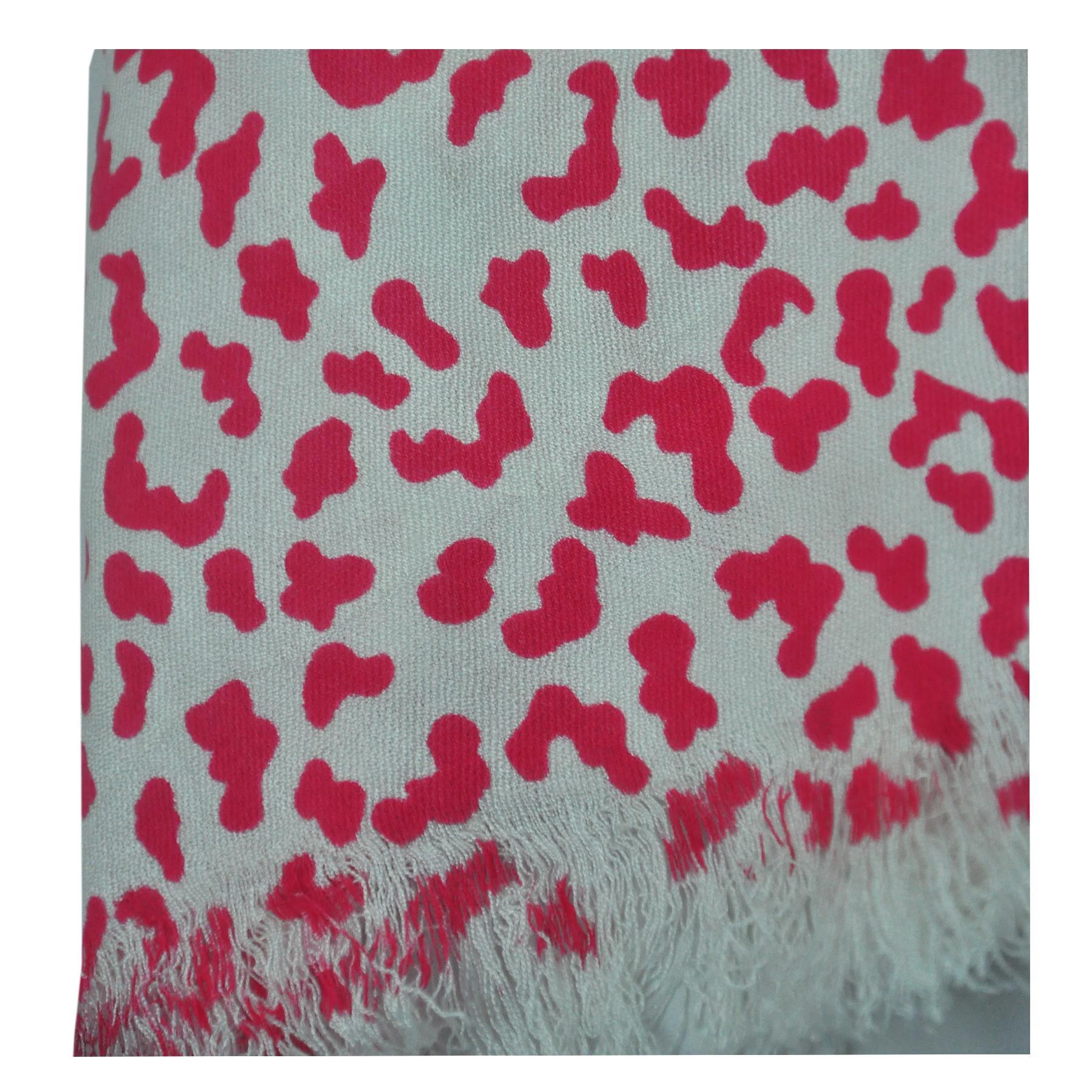 New-Leopard-Animal-Print-Soft-Warm-Winter-Head-Scarf-Shawl-Neck-Wrap thumbnail 7