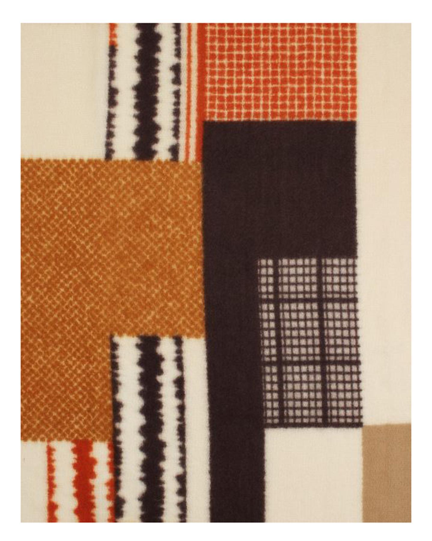 New-Multi-Pattern-Colour-Block-Cashmere-Women-s-Winter-Scarves-Shawls thumbnail 3