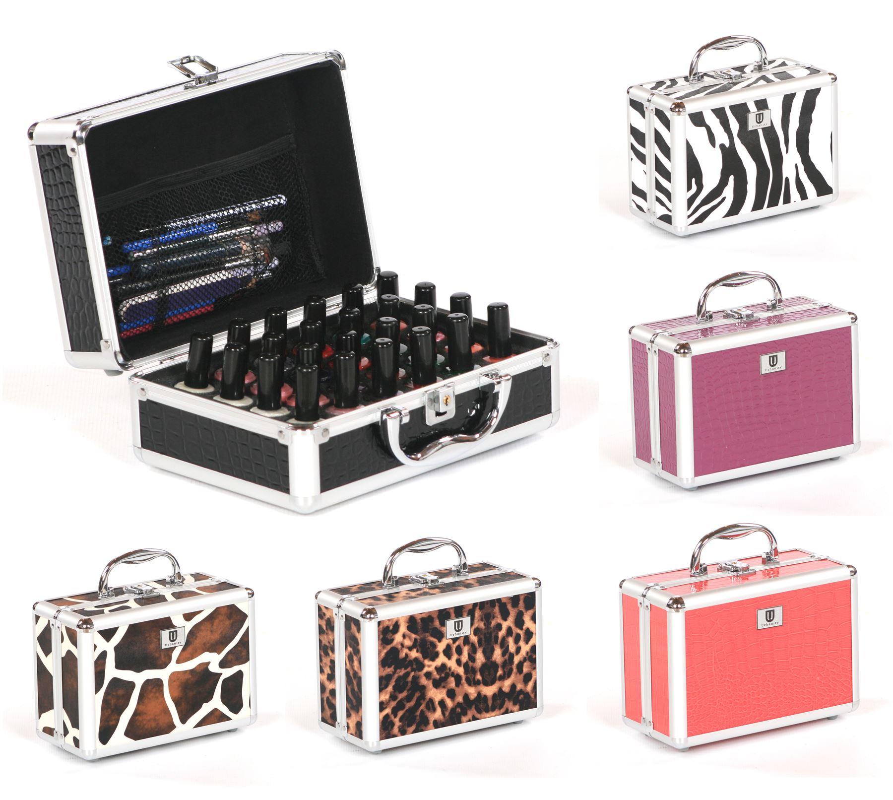 URBANITY Esmalte de uñas Laca TECH cosmética belleza maquillaje ...
