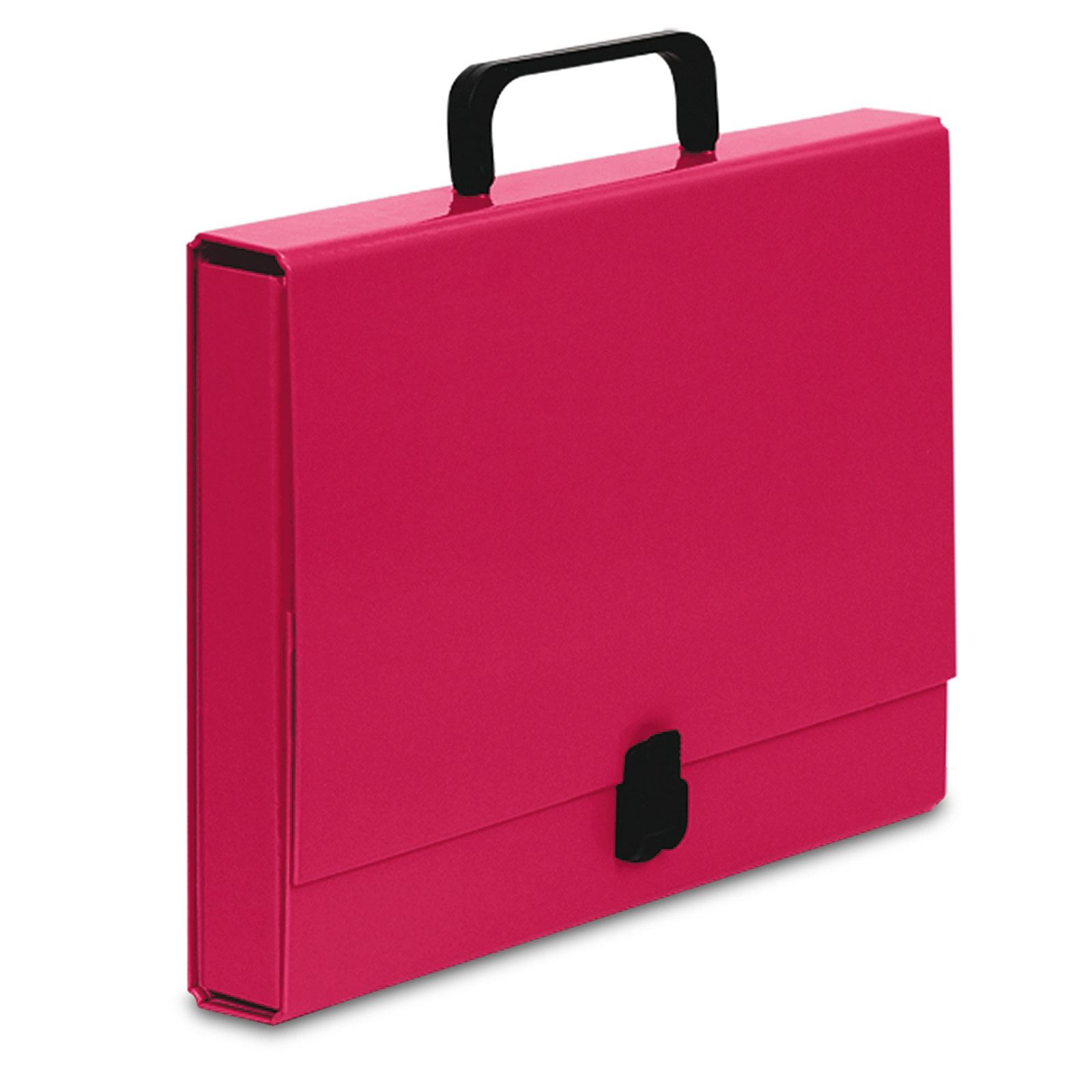 A4 Business Organizer Documents With Handle Office File