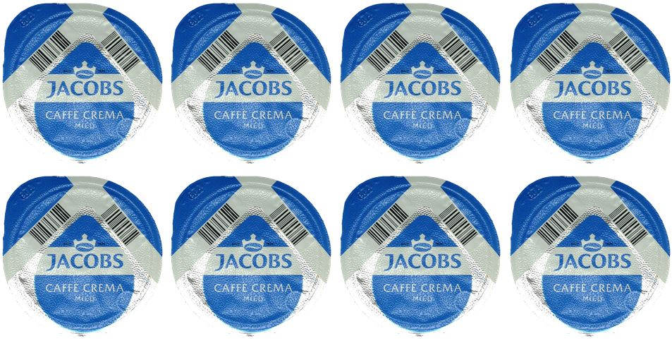 thumbnail 40 - Tassimo Coffee Latte Chocolate Espresso 8 Disc Mix Match Sample Taster HALF PACK
