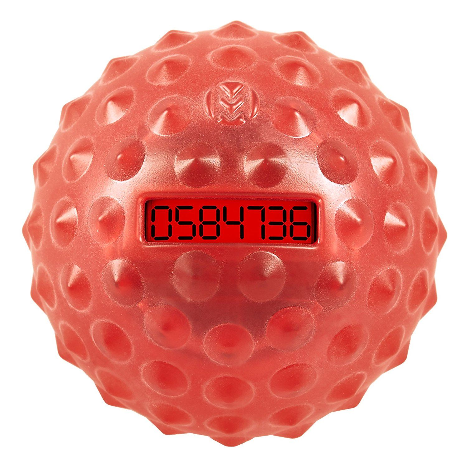 Master-A-Million-Bouncing-Ball-New-In-Package-One-Colour-Supplied
