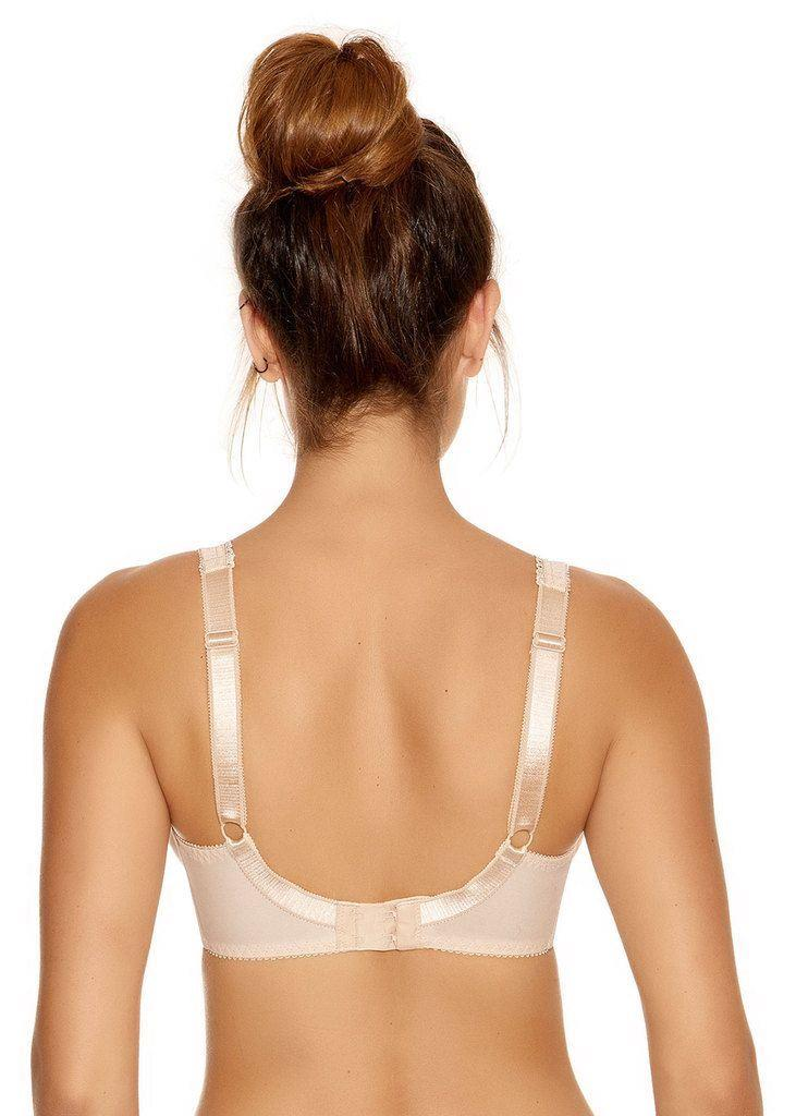 Fantasie Speciality Bra 6500 Underwired Full Cup Cotton Lined Non-Padded D to GG