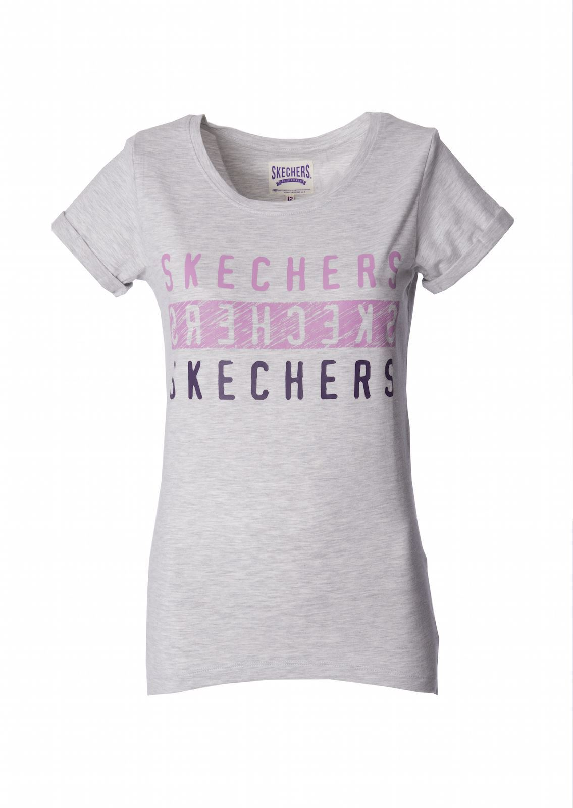 a5492367483 Buy skechers t shirt womens white > OFF79% Discounted