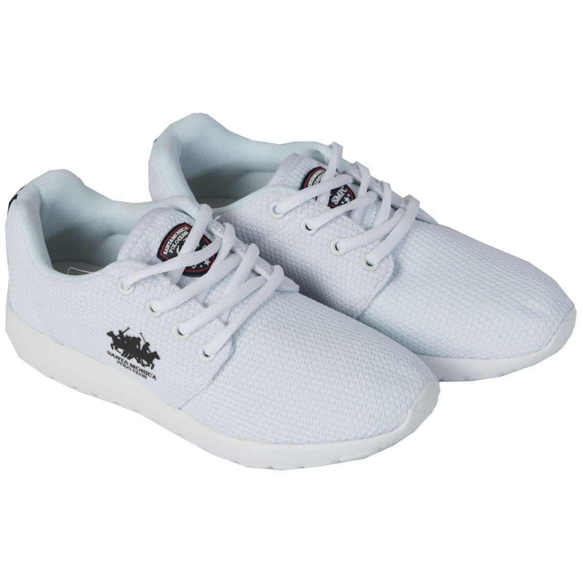 santa polo club casual trainers footwear