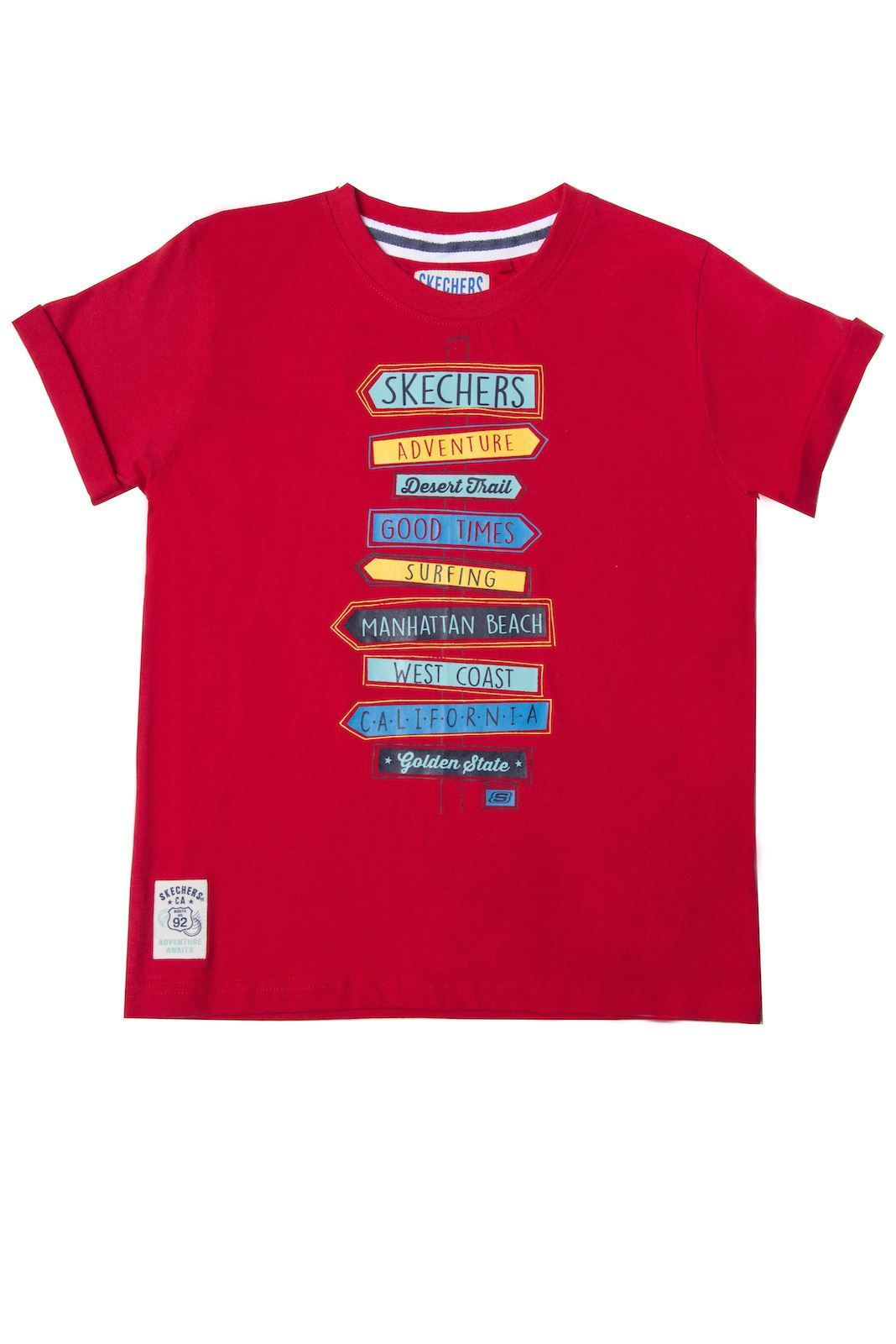 585e00ea770 skechers t shirt red cheap   OFF76% The Largest Catalog Discounts