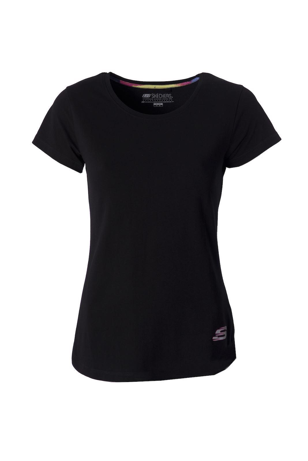 58fb5b23d2b skechers t shirt womens black sale   OFF62% Discounted
