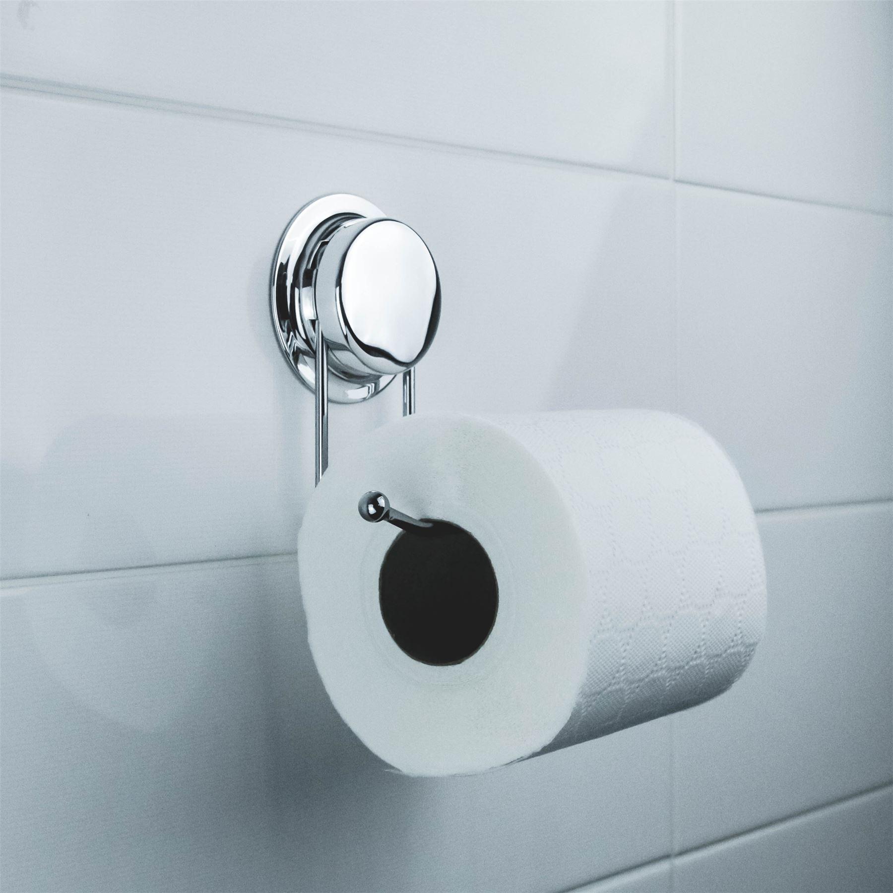 Bathroom Twist And Lock Towel Ring Amp Toilet Roll Holder