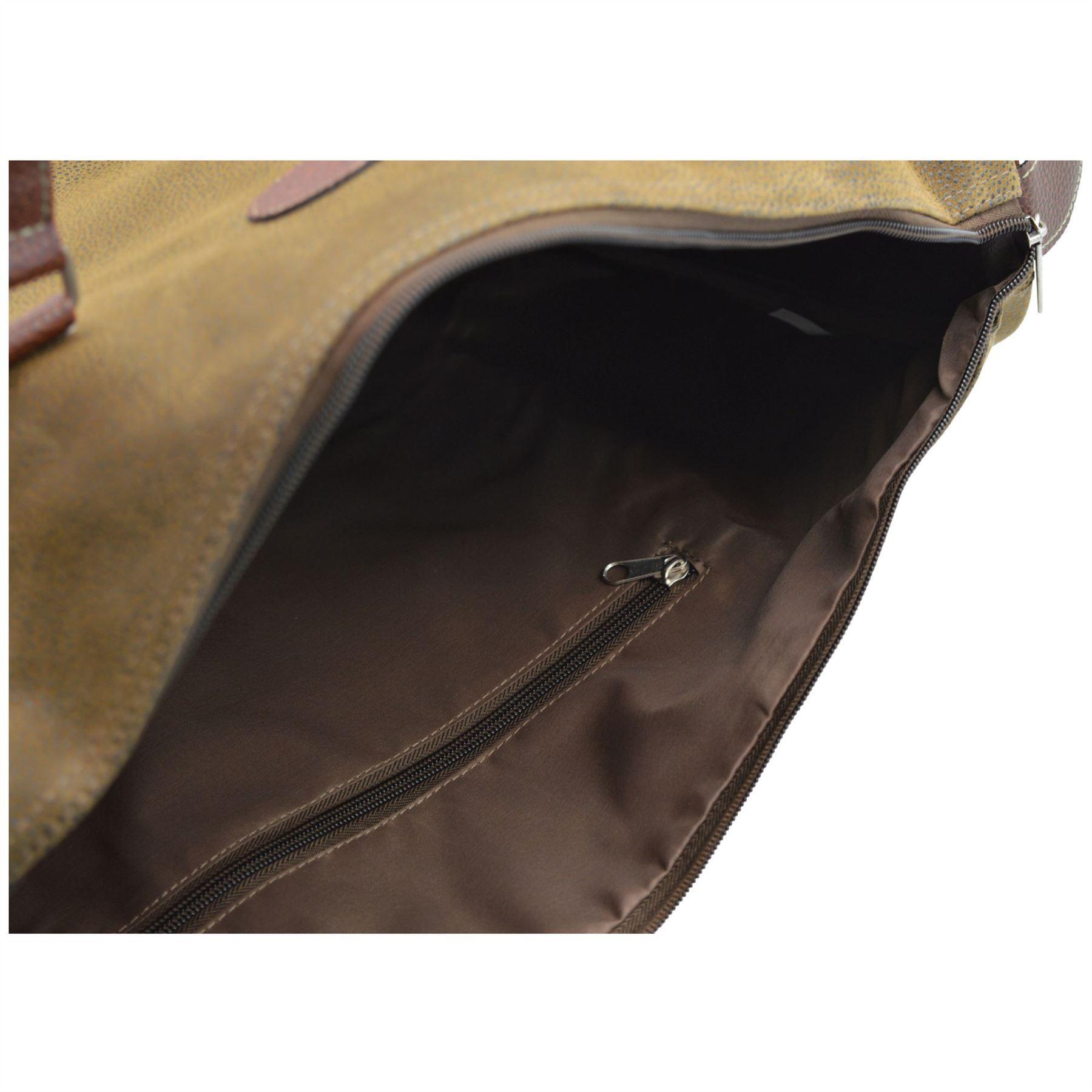 Nicholas Winter Large Weekend//Overnight Holdall Duffle Bag