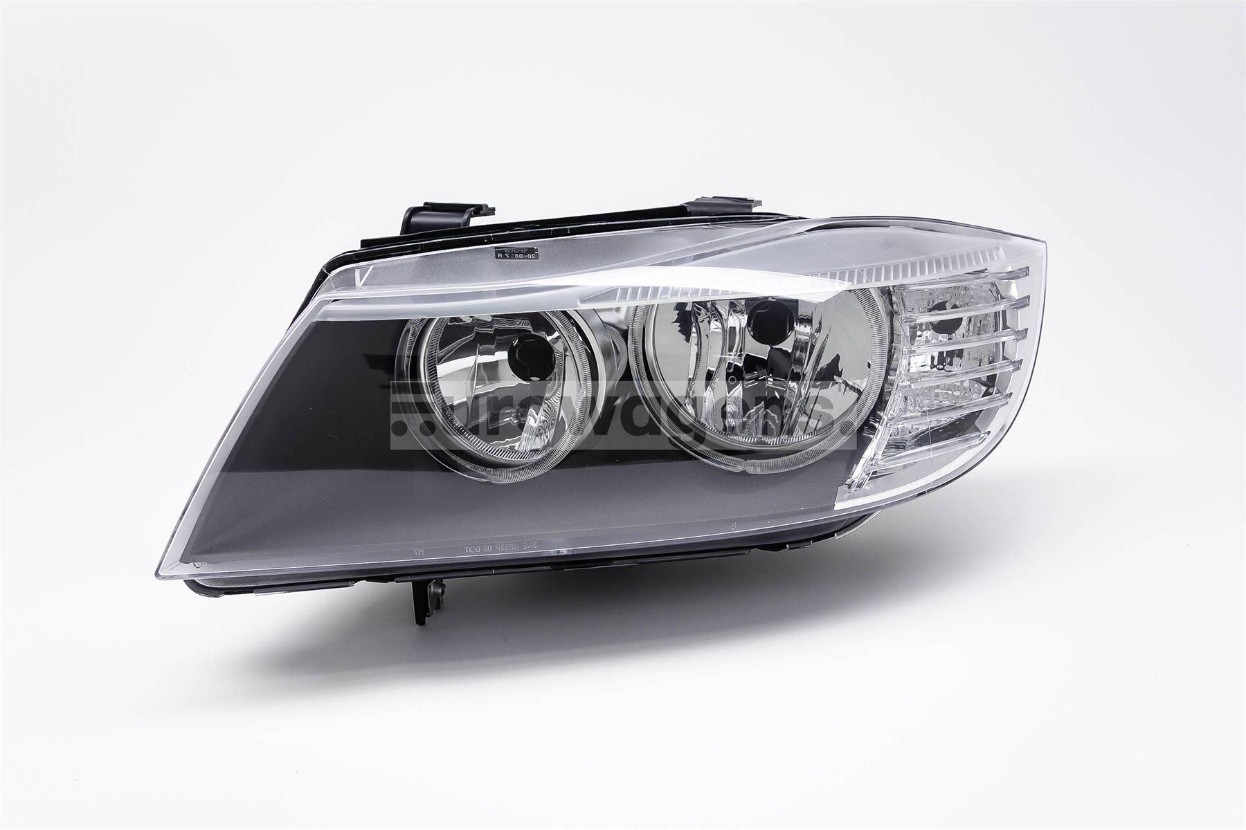 Bmw e90 headlight adjustment motor