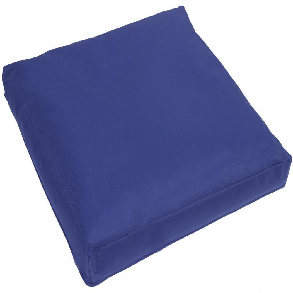 jumbo gro wasserdicht f r drau en kissen sessel stuhl. Black Bedroom Furniture Sets. Home Design Ideas