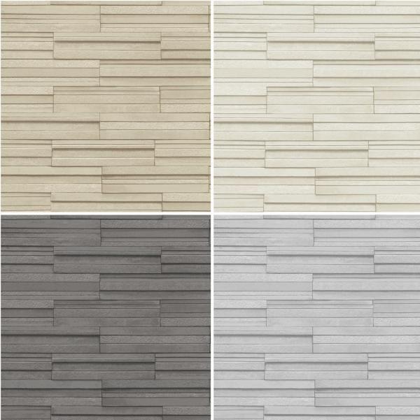 Stone Effect Kitchen Wallpaper: NEW LUXURY FINE DECOR CERAMICA SLATE TILE STONE BRICK
