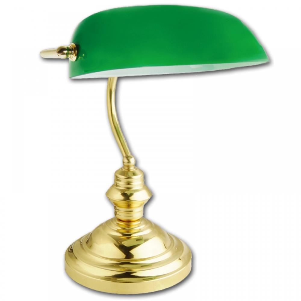 A. Green, The Green Lamp: a brief summary