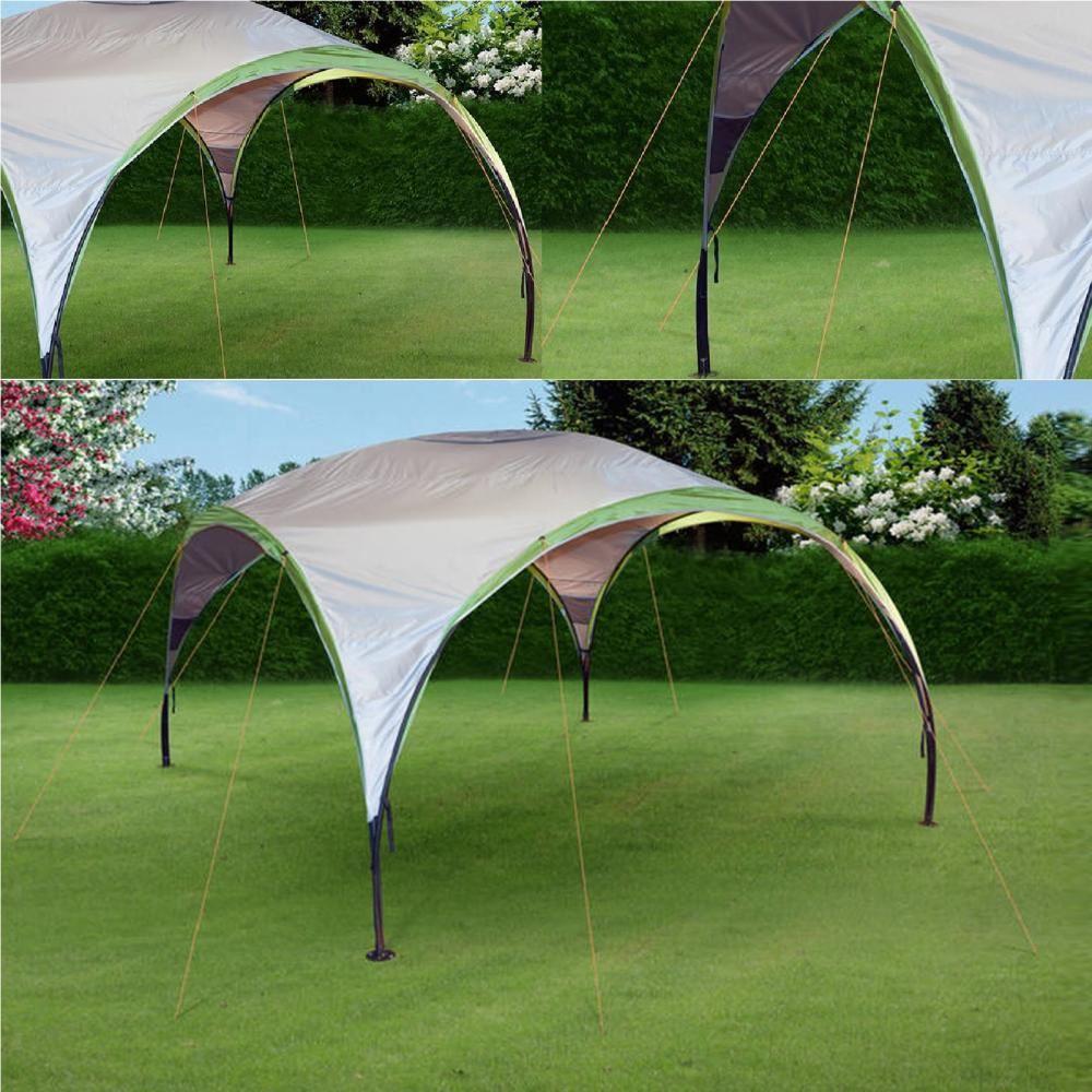 Redcliffs Garden Party Festival Outdoor Gazebo Tent Canopy ...