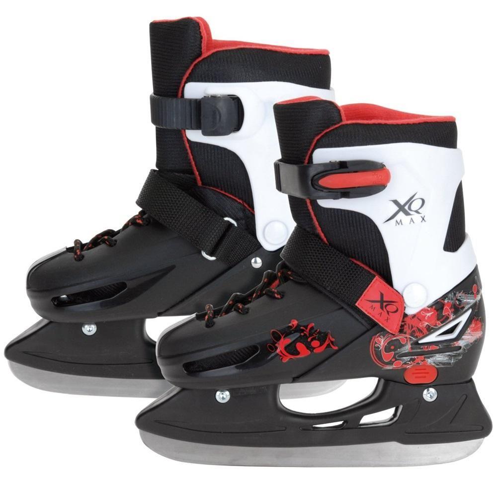 Xq Max Girls Boys Inline Roller Skates Ice Skating Boots