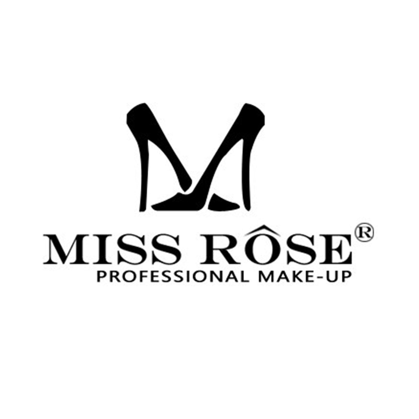 Miss Rose Makeup Vanity Case Cosmetic Set Make Up Storage Carry Box Gift Kit New Ebay