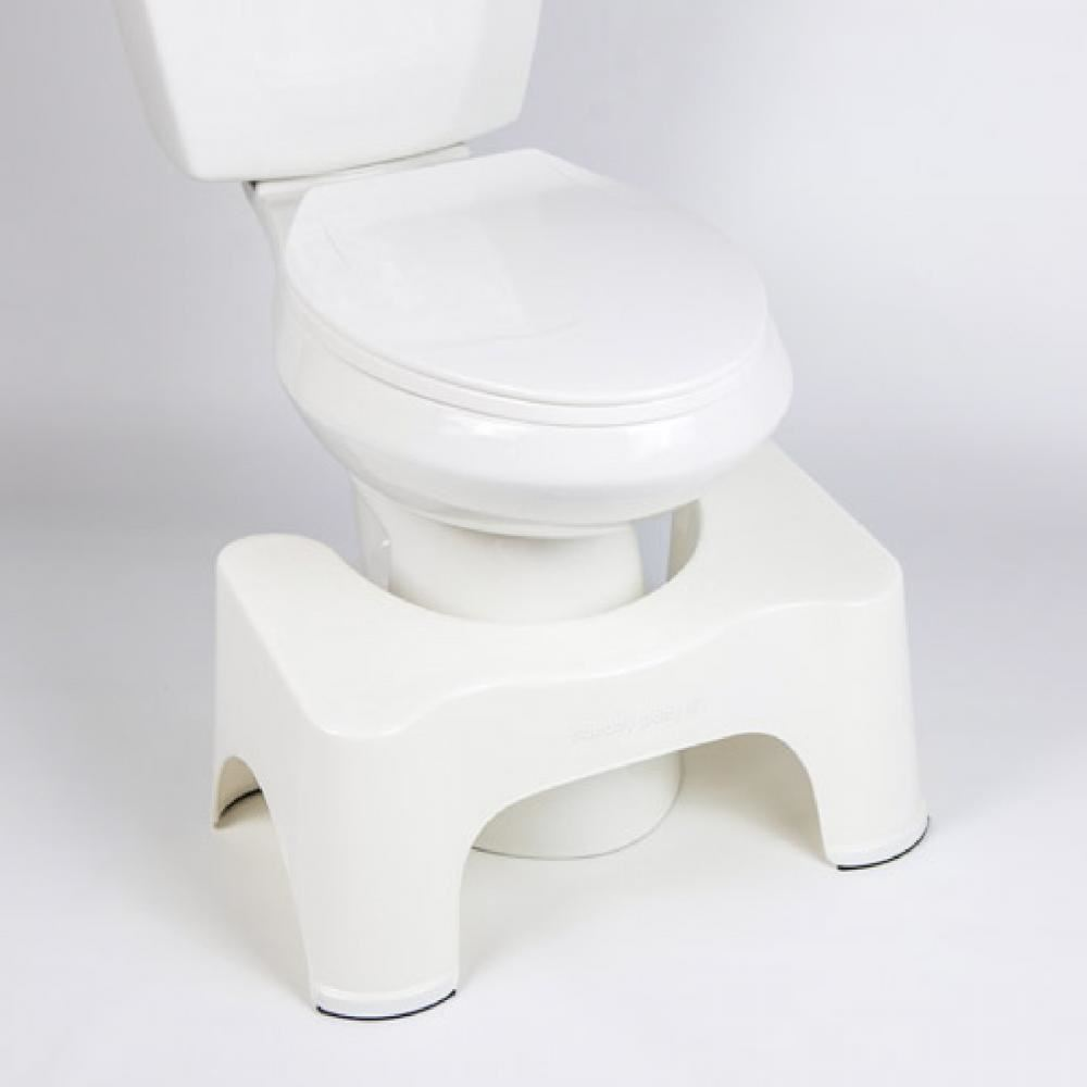 Toilet Squatty Step Stool Bathroom Potty Squat Aid For Constipation Piles Relief & Toilet Squatty Step Stool Bathroom Potty Squat Aid For ... islam-shia.org