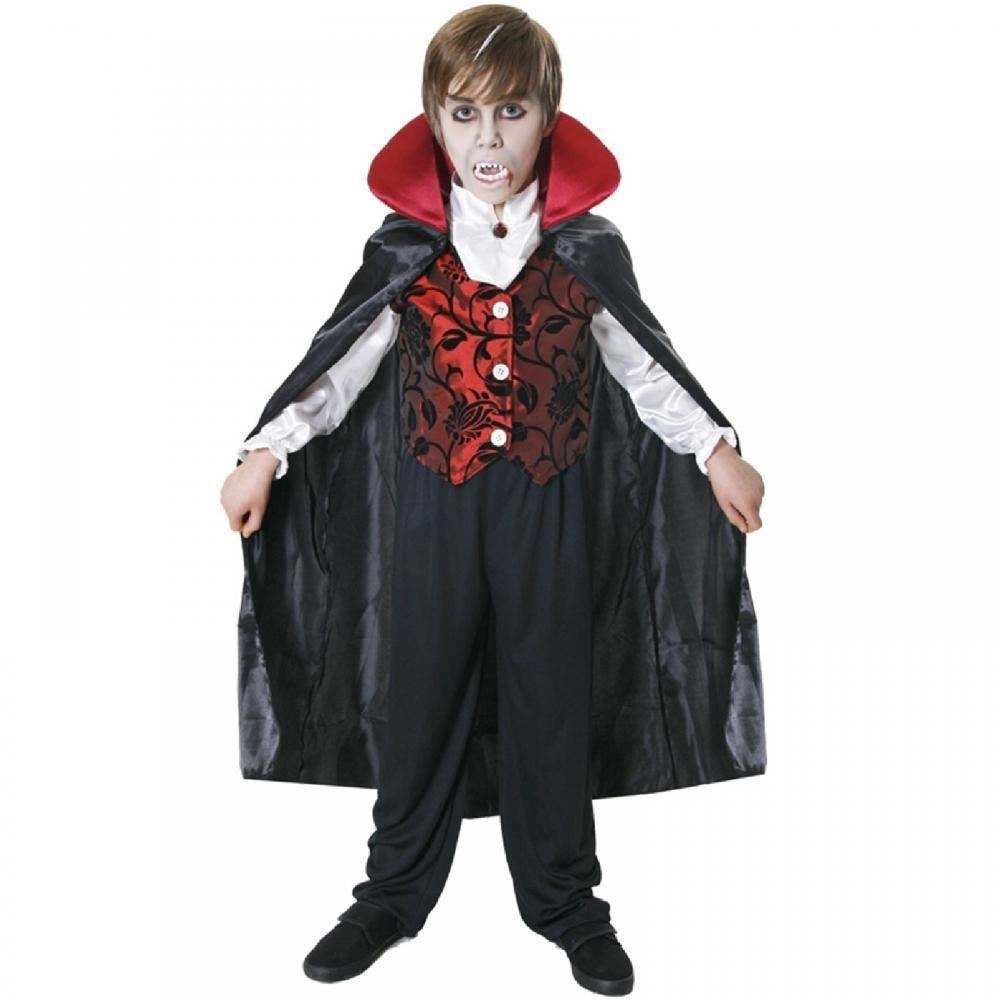 boys girls childrens kids horror halloween party fancy dress costume