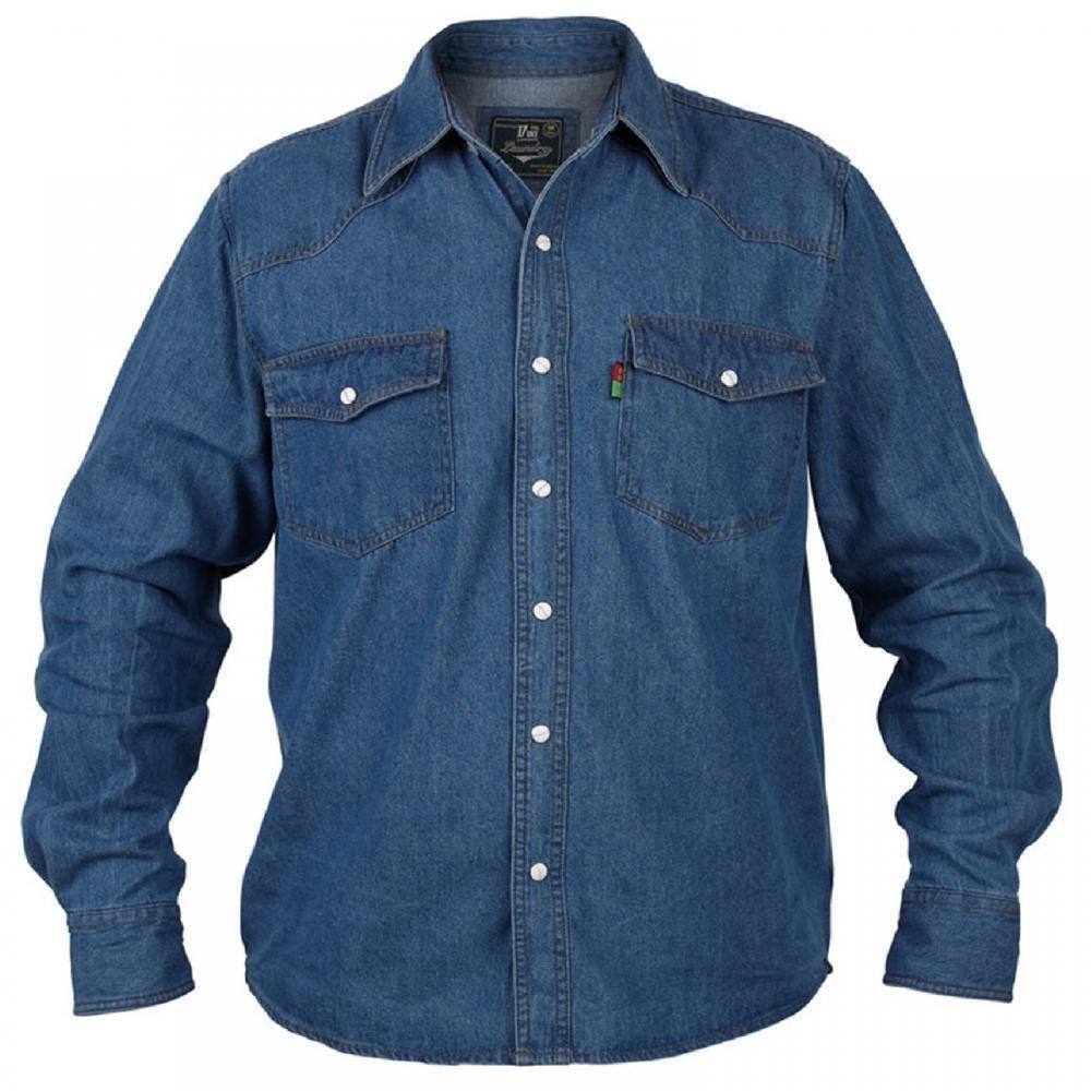 mens shirts D555 Duke formal big king size square dot print long sleeved new