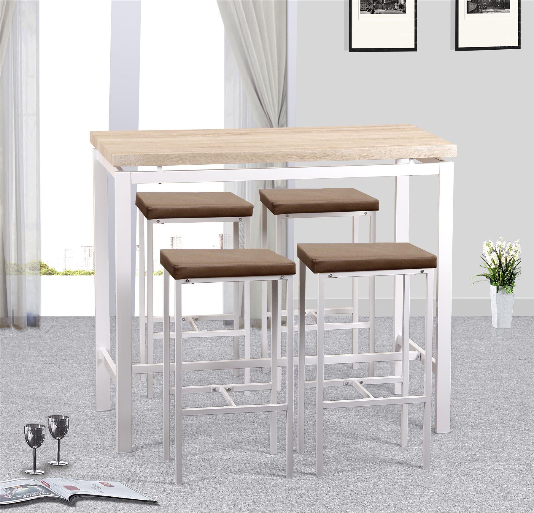 Berühmt Küche Pub Tisch Stühle Galerie - Küchenschrank Ideen ...