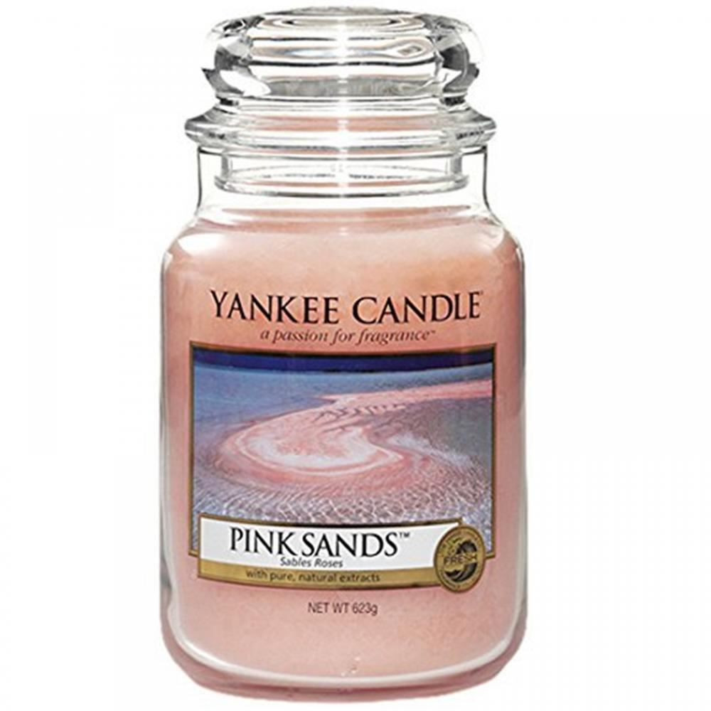 Yankee Candle Scented Fragrance Candles Classic Luxury