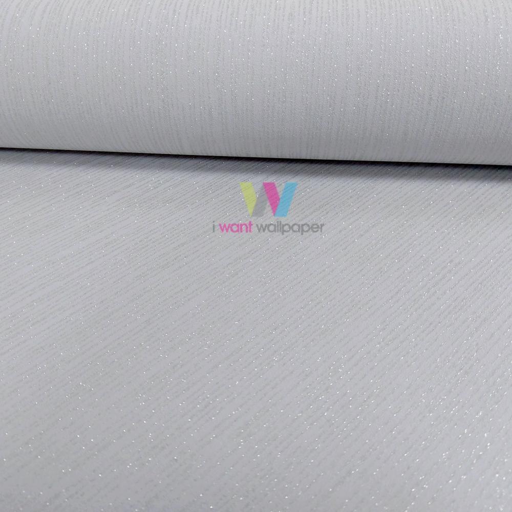 Grandeco nouka stripe pattern wallpaper modern metallic for Arthouse jardin wallpaper