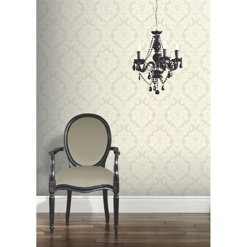 arthouse opera da vinci damask textured