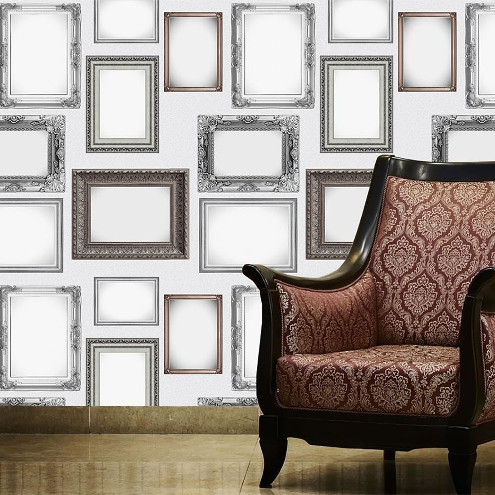 New 1 Wall Frames Pattern Picture Photo Frame Ornate