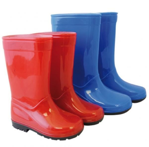 KIDS CHILDRENS FIRST WELLINGTON BOOTS WELLIES SHOES SNOW FARM ...
